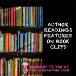 author readings on book clips