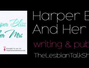 harper bliss and her mrs writing and publishing