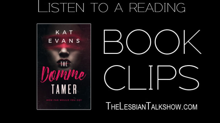 The Domme Tamer by Kat Evans