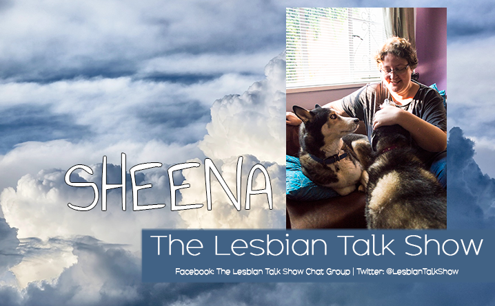 Sheena podcaster profile