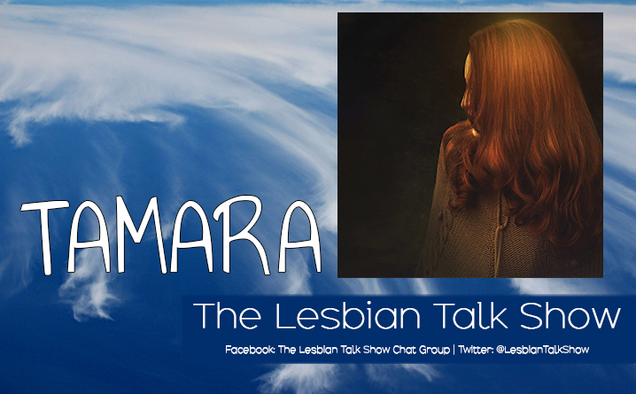 Tamara Podcaster Profile