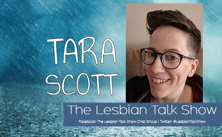Tara Scott Podcaster