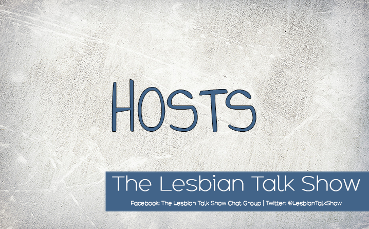 hosts of our lesbian audio channel