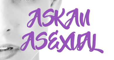 Ask An Asexual