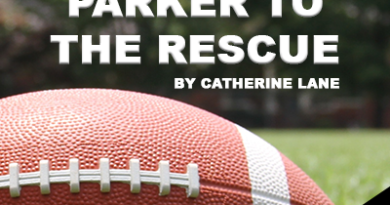 Parker To The Rescue by Catherine Lane