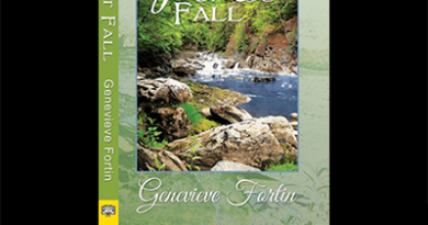 First Fall by Genevieve Fortin