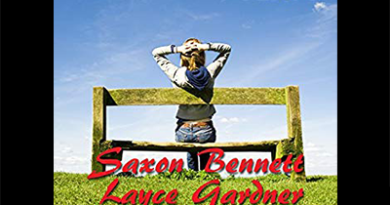 Heart To Heart by Layce Gardner and Saxon Bennett