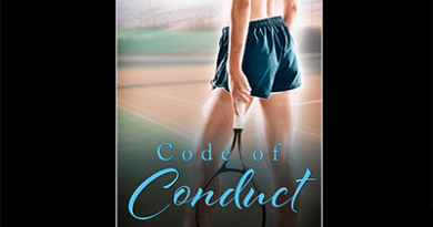 Code Of Conduct by Cheyenne Blue