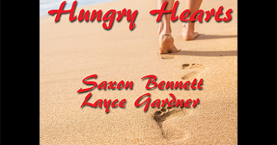 Hungry Hearts by Saxon Bennett and Layce Gardner