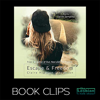 Escape & Freedom by Claire Highton-Stevenson