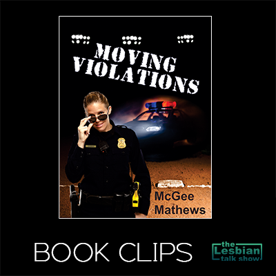 Moving Violations McGee Mathews