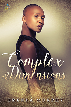 Complex Dimensions by Brenda Murphy
